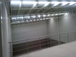 Foto de nave industrial en renta en  , centro distribuidor de básicos viñedos san marcos, jesús maría, aguascalientes, 0 No. 02