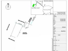 Foto de terreno habitacional en venta en centro hunucma whi9811, hunucmá, hunucmá, yucatán, 0 No. 01