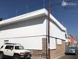 Foto de edificio en renta en centro na, victoria de durango centro, durango, durango, 18152560 No. 01