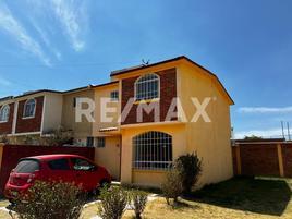 Foto de casa en condominio en renta en cenzontle , el porvenir, zinacantepec, méxico, 19298650 No. 01