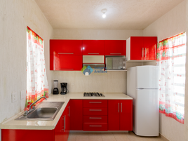 Foto de casa en renta en cenzontle , nuevo vallarta, bahía de banderas, nayarit, 0 No. 01