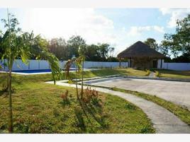 Foto de terreno habitacional en venta en cerrada 000012, playa del carmen centro, solidaridad, quintana roo, 0 No. 01