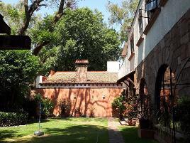 Foto de casa en renta en cerrada de miguel angel de quevedo , barrio santa catarina, coyoacán, distrito federal, 0 No. 01