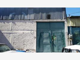 Foto de terreno industrial en venta en cerrada de nautla manzana 1, bellavista, iztapalapa, df / cdmx, 17733668 No. 01