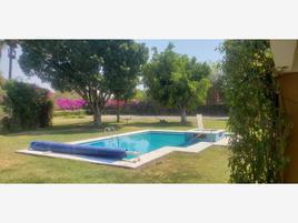 Foto de terreno habitacional en venta en cerrada del michate 33, el michate, yautepec, morelos, 0 No. 01
