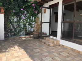 Foto de casa en renta en cerrada del moral , tetelpan, álvaro obregón, df / cdmx, 0 No. 01