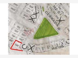 Foto de terreno comercial en venta en cerrada del nogal 458, los arrayanes, gómez palacio, durango, 12668242 No. 01