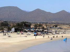Foto de terreno comercial en venta en cerritos , el pescadero, la paz, baja california sur, 17254091 No. 01