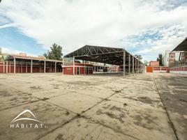 Foto de nave industrial en venta en  , cerro de la estrella, iztapalapa, df / cdmx, 0 No. 01