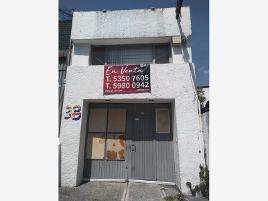 Foto de edificio en venta en chabacano 38, la cruz, la magdalena contreras, df / cdmx, 0 No. 01