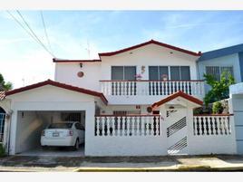 Foto de casa en venta en chabacano 61, floresta, veracruz, veracruz de ignacio de la llave, 0 No. 01