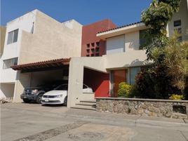 Foto de casa en condominio en renta en  , chapultepec, cuernavaca, morelos, 19356289 No. 01