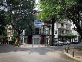 Foto de edificio en renta en cholula , hipódromo, cuauhtémoc, df / cdmx, 0 No. 01