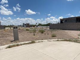Foto de terreno habitacional en venta en circuito ankara 16 , la cantera, delicias, chihuahua, 0 No. 01
