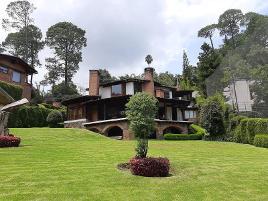 Foto de casa en venta en circuito avandaro 1, avándaro, valle de bravo, méxico, 0 No. 01