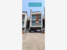 Foto de casa en venta en circuito esmeralda 686, tres marías, morelia, michoacán de ocampo, 0 No. 01