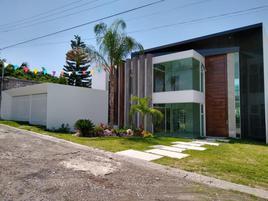 Foto de casa en venta en circuito jacarandas 1, vergeles de oaxtepec, yautepec, morelos, 0 No. 01