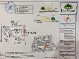 Foto de terreno habitacional en venta en circuito pavo reales 08, villas de las perlas, torreón, coahuila de zaragoza, 0 No. 01