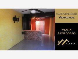 Foto de casa en venta en circuito sardina sur 30, puente moreno, medellín, veracruz de ignacio de la llave, 0 No. 01