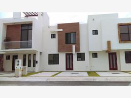 Foto de casa en renta en circuito universidades 10, desarrollo habitacional zibata, el marqués, querétaro, 0 No. 01