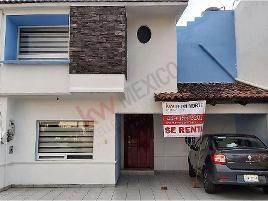 Foto de casa en renta en circuito villas de los olivos 143, la capilla de alfaro, león, guanajuato, 0 No. 01