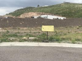 Foto de terreno habitacional en venta en circuito vistas del camino , cima de la cantera, chihuahua, chihuahua, 0 No. 01