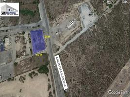 Foto de terreno comercial en renta en  , ciudad satelite del norte, salinas victoria, nuevo león, 0 No. 01