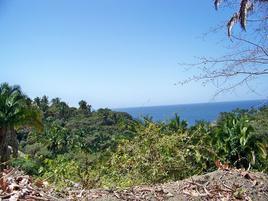 Foto de terreno habitacional en venta en clavelinas , san francisco, bahía de banderas, nayarit, 0 No. 01