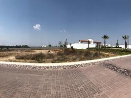 Foto de terreno habitacional en renta en cluster caoba , lomas de jaramillo de abajo, lagos de moreno, jalisco, 14240606 No. 01