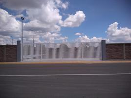 Foto de terreno habitacional en renta en cluster industrial novotech park s/n , tabla de la becerra (san isidro), silao, guanajuato, 17447866 No. 01