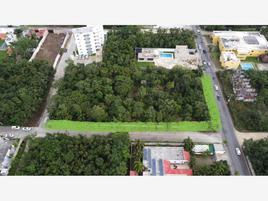 Foto de terreno comercial en venta en colegios 1, colegios, benito juárez, quintana roo, 0 No. 01