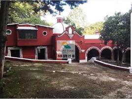 Foto de rancho en venta en colina , santa maría ahuacatitlán, cuernavaca, morelos, 0 No. 01