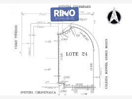 Foto de terreno habitacional en renta en colombard 3485, misión de san diego de alcalá, mexicali, baja california, 12344926 No. 01
