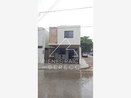Foto de casa en venta en colonia nuevo progreso 1, nuevo progreso, tampico, tamaulipas, 19269209 No. 01