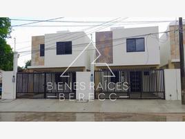 Foto de casa en venta en colonia nuevo progreso 1, nuevo progreso, tampico, tamaulipas, 19269212 No. 01