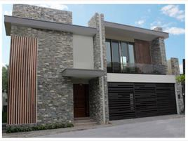 Foto de casa en venta en colonia privada en valle tii 1, del valle, san pedro garza garcía, nuevo león, 0 No. 01