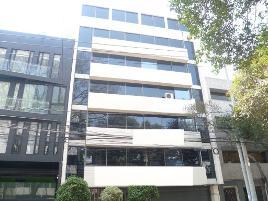 Foto de edificio en renta en concepción beistegui , del valle centro, benito juárez, df / cdmx, 0 No. 01