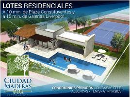Foto de terreno habitacional en venta en condominio amaranto ciudad maderas sur ii lote 13 , apaseo el alto centro, apaseo el alto, guanajuato, 0 No. 01