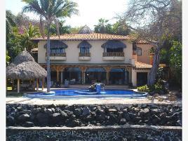 Foto de casa en venta en condominio del colorin casa chocolate ac12-10 chocolate ac12-10, chacala, compostela, nayarit, 0 No. 01