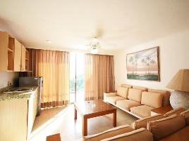 Foto de departamento en venta en condominio palma real, peninsula de juluapan