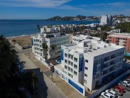 Foto de departamento en venta en condominio real playa azul , playa azul, manzanillo, colima, 0 No. 01