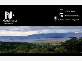 Foto de terreno habitacional en venta en condor 67, san antonio de las alazanas, arteaga, coahuila de zaragoza, 0 No. 01