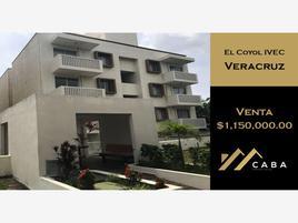 Foto de departamento en venta en conocida , el coyol ivec, veracruz, veracruz de ignacio de la llave, 0 No. 01