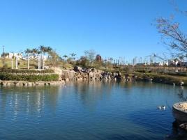 Foto de terreno industrial en venta en conocida , lomas de angelópolis, san andrés cholula, puebla, 12655685 No. 01
