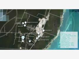 Foto de terreno comercial en venta en conocida , puerto morelos, puerto morelos, quintana roo, 0 No. 01