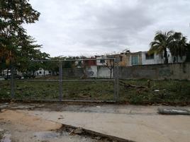 Foto de terreno industrial en venta en conocida , supermanzana 50, benito juárez, quintana roo, 14736679 No. 01
