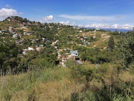 Foto de terreno habitacional en venta en constitucion 1237, guadalupe victoria segunda sección (la mina), oaxaca de juárez, oaxaca, 0 No. 01