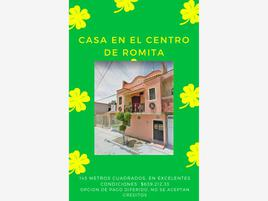 Foto de casa en venta en corona 5, romita centro, romita, guanajuato, 0 No. 01