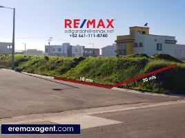 Foto de terreno habitacional en venta en coronado 2, venustiano carranza, playas de rosarito, baja california, 0 No. 01