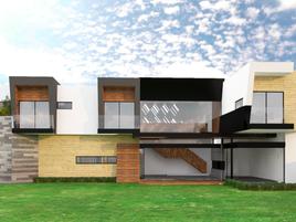 Foto de casa en condominio en venta en corpus cristi , el campanario, querétaro, querétaro, 0 No. 01